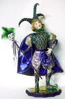 mardi gras doll lolly yocum original doll site