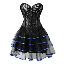 Corsets Halloween Costumes Halloween Costumes Corsets Promotion Shop Promotional