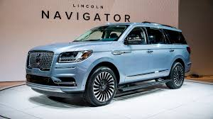 Lincoln Continental Price 2018 Lincoln Navigator Debuts At The New York Auto Show