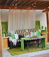 Outdoor Curtain Fabric by Small Living Room Waterproof Material For Outdoor Curtains