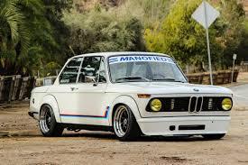 bmw vintage coupe 1974 bmw 2002 turbo