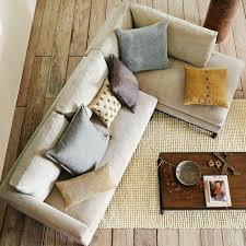 déco coussin canapé le gros coussin pour canapé en 40 photos coussin 60x60 coussin