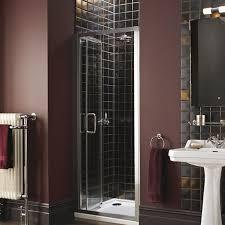 Infold Shower Doors Atlas Infold Door 800 Bathstore