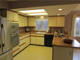 our home befores and afters split level kitchen designs detrit us