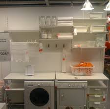 Ikea Cabinets Laundry Room by Ikea Laundry Cabinet Amazing Natural Home Design