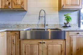 cabinet kitchen sink 5 kitchens that designers founder s choice kitchen