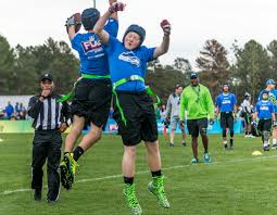 Flag Football Leagues Youth Flag Football Leagues In Dallas Fort Worth Arlington