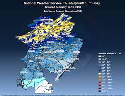 Detroit Edison Outage Map Winter Weather Experimental Probabilistic Snowfall And Ice
