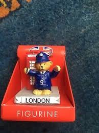 policeman with blue phone box desk tidy