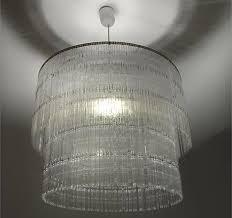 ladari in plastica lade e ladari 10 modi per illuminare la vostra casa con