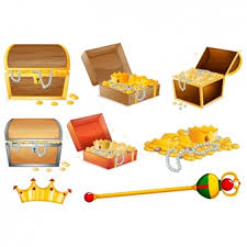treasure chest vectors photos and psd files free download