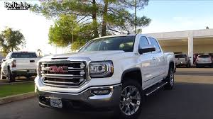 roseville summit white 2018 gmc 1500 new truck for sale