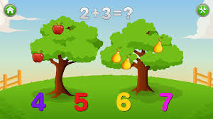kids numbers and math free android apps on google play