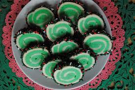 12 cookies of christmas christmas lights decoration