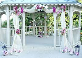 wedding arches adelaide pergola flower decorations jamesrosewriter