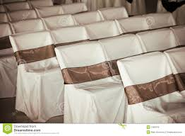 rent chair covers wedding chair covers royalty free stock images image 1984019