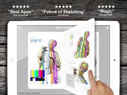morpholio journal design u0026 architect sketchbook on the app store