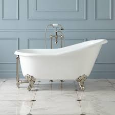 bathroom ideas with clawfoot tub interior wall molding and interior paint ideas with clawfoot tubs
