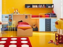 kids room awesome yellow kids room decor idea with creative