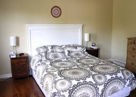 how to decorate a headboard diy headboard ideas for king beds greatest interior and exterior
