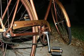 bicycle light steampunk style 4 steps with pictures
