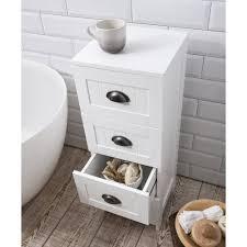 Storage Drawers Bathroom Bathroom Home Treats Drawer Storage Cabinet Bathroom Or