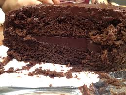 journey to food that gives life amazing chocolate cake with