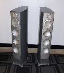 Paradigm Bookshelf Speakers Review Paradigm Persona 5f Tower Loudspeaker Review Audioholics