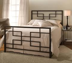 Iron King Bed Frame Bed Frames Frame Antique Wrought Iron Frames Thriftaffair Brass