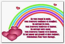 exemple voeux mariage texte mariage félicitations invitation mariage carte mariage
