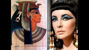 information on egyptain hairstlyes for and ancient egyptian makeup youtube
