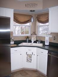 Corner Kitchen Sink Ideas 1000 Ideas About Corner Stunning Corner Kitchen Sink Home Design
