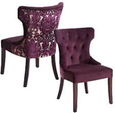 damask chair absolutely stunning and glamorous hourglass shape dining