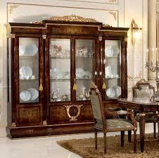 Dining Room Doors 4 Door Glass Cupboard For Dining Room