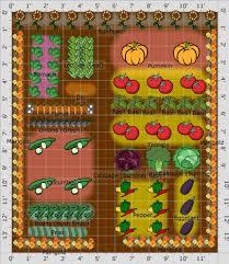 garden plans small gardens the old farmer u0027s almanac
