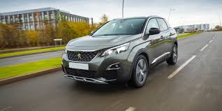 peugeot reviews peugeot 3008 review carwow