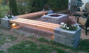 Firepit Seating Best 25 Pit Seating Ideas On Pinterest Yard Furniture