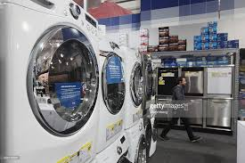 best black friday deals on washers and dryers 2013 inside a best buy store ahead of durable good orders data photos