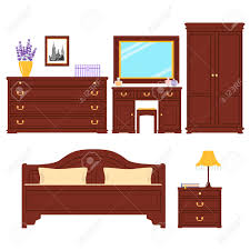 Illustra Desk With Hutch by 187 Household Furnishings Cliparts Stock Vector And Royalty Free