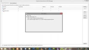 android device manager not working eclipse android device is not working stack overflow