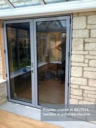 Buy Exterior Doors Aluminium Doors Aluminium Bi Folding Exterior Doors Buy