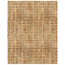 10 X 8 Area Rug Area Rugs Studiolx Andes Jute Rug 10 X 14 By Anji Mountain