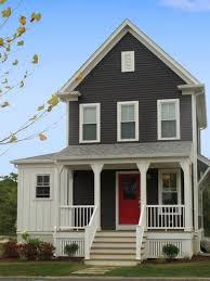 exterior color schemes choices for better paint colors latest