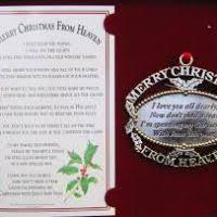 from heaven ornament decore