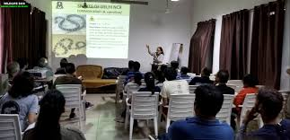 welcome to wildlife sos u2013 team wsos conducts awareness workshop on