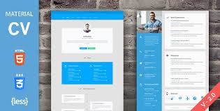 resume website template top 10 best resume website templates for 2016
