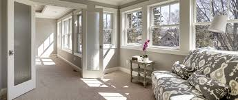 200 series double hung window