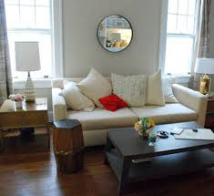 small living room ideas on a budget funiture small living room with white sofa andwooden coffee table