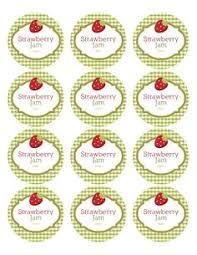 the best homemade strawberry jam recipe free jam labels