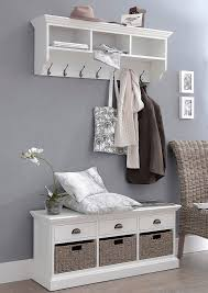 Chest Of Drawers With Wicker Drawers A Wicker 2 Drawer 2 Basket Unit Cambridge Home U0026 Garden